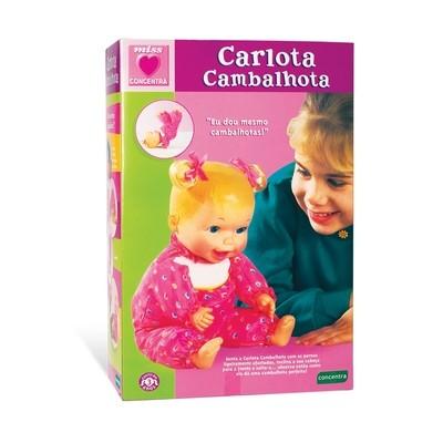 CARLOTA CAMBALHOTA (0411332106)