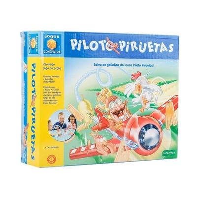 PILOTOS PIRUETAS (118482)