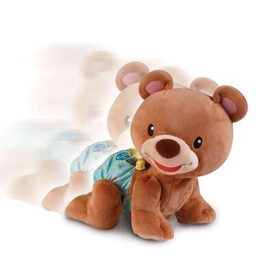 V-Tech Baby - Teddy Gatinha Comigo (114255)