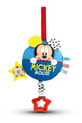 Brinquedo Bebé Mickey (17211)