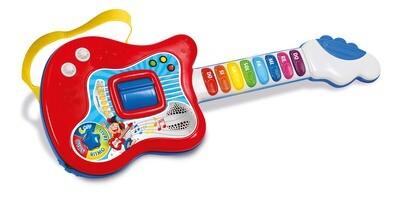 A Minha Guitarra Elétrica (67577)