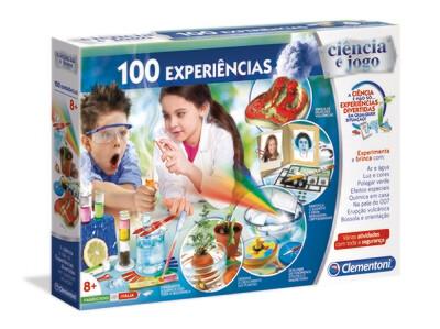 100 Experiências (67593)