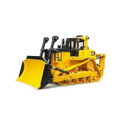 Bulldozer Cat GRD (48.02452)