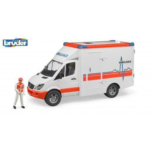 Ambulância com figura (48.02536)