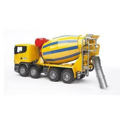 Betoneira Scania (48.03554)