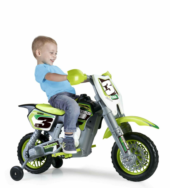 Feber Rider Cross 6V (800012223)