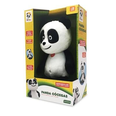 Panda Peluche com Cocegas (116587)