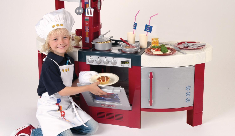 Cozinha Miele Gourmet Internacional (9155)