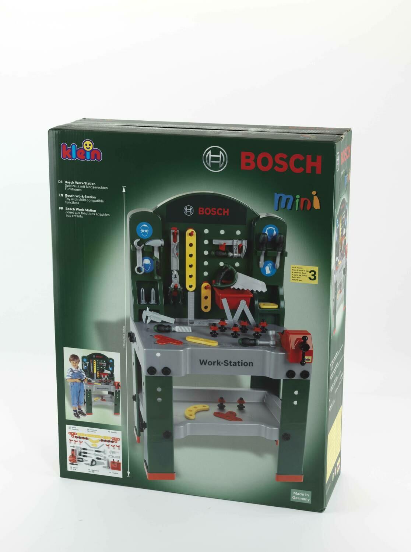 Mesa de Trabalho Bosch (8580)
