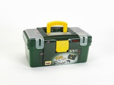 Caixa de Ferramentas Bosch (8609)