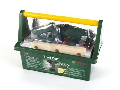 Caixa Ferramentas Bosch (8520)