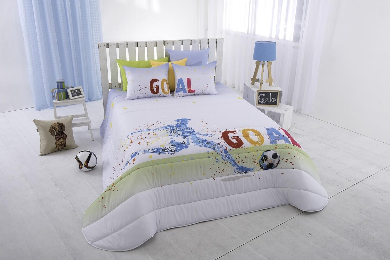 Cobertura Goal Casal