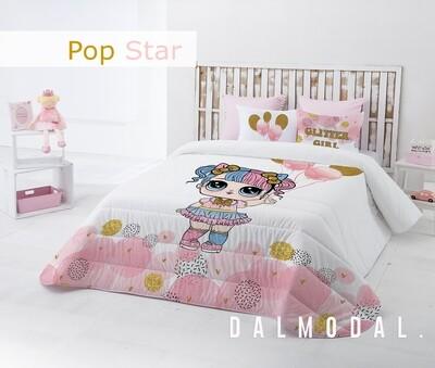 Cobertura Pop Star Casal