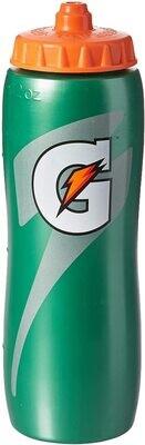 Gatorade Bottle