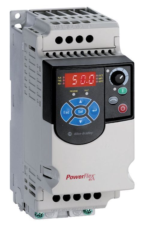 AB Power Flex 4M (0,4KW)