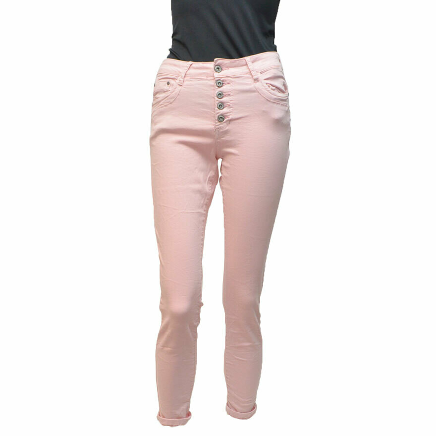 M.A.P.P jeans twill housut