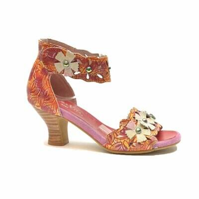 LAURA VITA sandaletit
