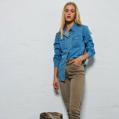 M.A.P.P jeans farkkupaita
