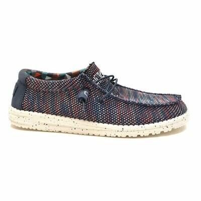 HeyDude miesten kangas kengät