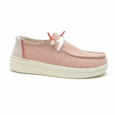 HeyDude kangas kengät
