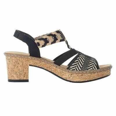RIEKER sandaali