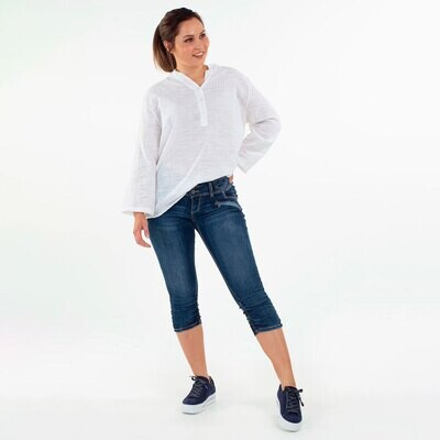 M.A.P.P jeans-capri