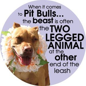 The Beast is the two-legged animal Magnet
