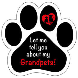Let me tell you about my Grandpets