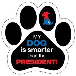 Smarter than the president