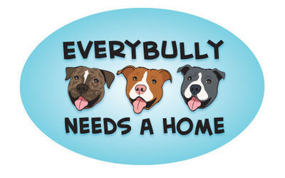 Everybully Needs a Home Magnet