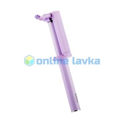 Селфи палка Hoco K5 Purple