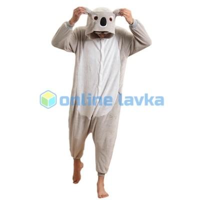 Пижама кигуруми Коала (размер m)