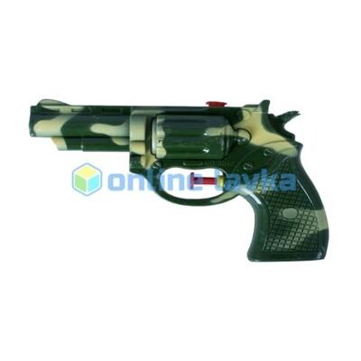 Револьвер водный 13 см