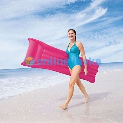 Матрас пляжный 183*69 см Bestway