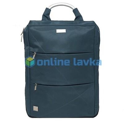 Рюкзак городской Remax Double 525 Pro Blue