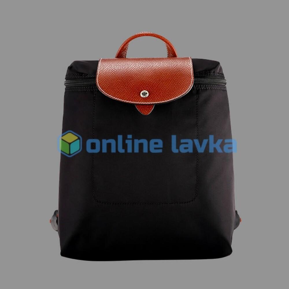 Рюкзак городской Remax Double 521 black