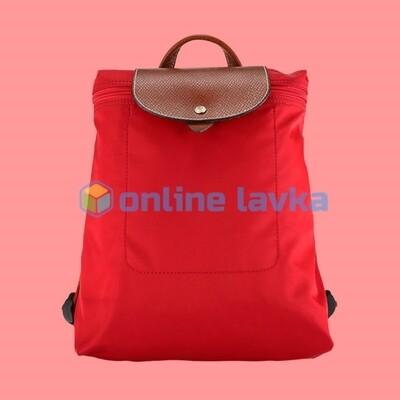 Рюкзак городской Remax Double 521 red
