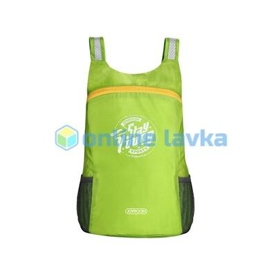 Рюкзак трансформер Joyroom CY 125 Green