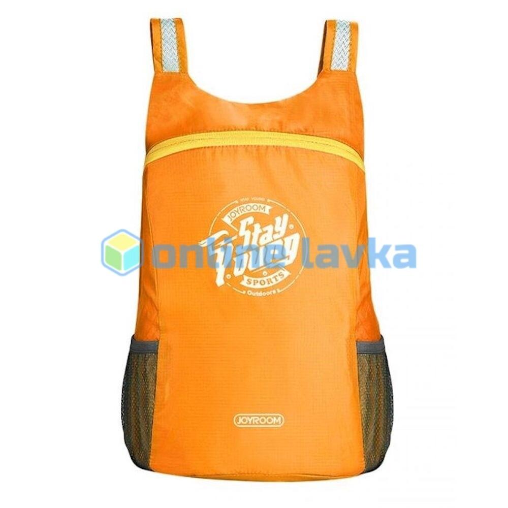 Рюкзак трансформер Joyroom CY 125 Orange