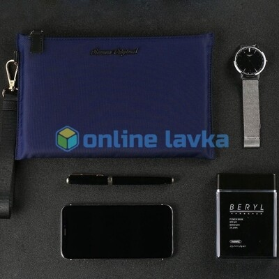 Сумка Remax Carry-307 dark Blue