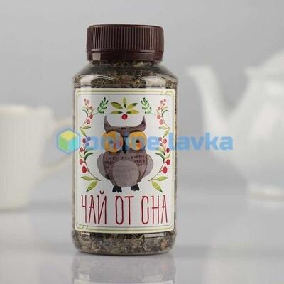 Чай в баночке: от сна 50 гр