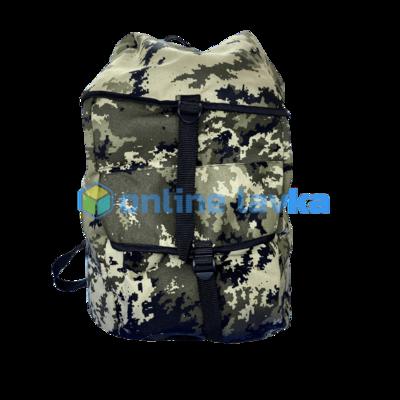 Туристический рюкзак Ти Си 25л