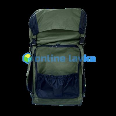 Туристический рюкзак Скаут 75л Хаки