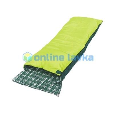 Спальник Soft 200 с подголовником 190+25*75 см