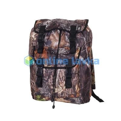 Туристический рюкзак Дачник 25л (темный лес)