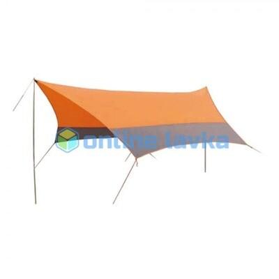 Палатка Tramp Lite Tent Orange