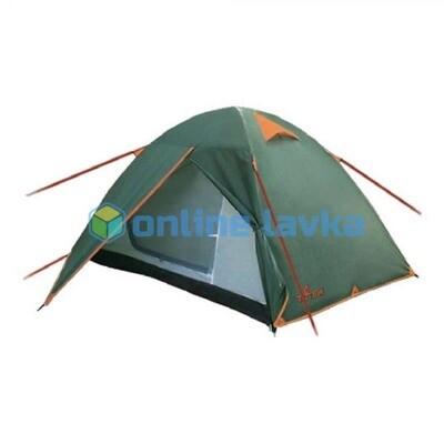 Палатка Totem Tapee 4 (V2)