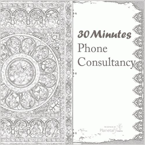 3 Prashna analysis Report    Online session I Voice Mode I 30 Minutes by Alok Jagawat