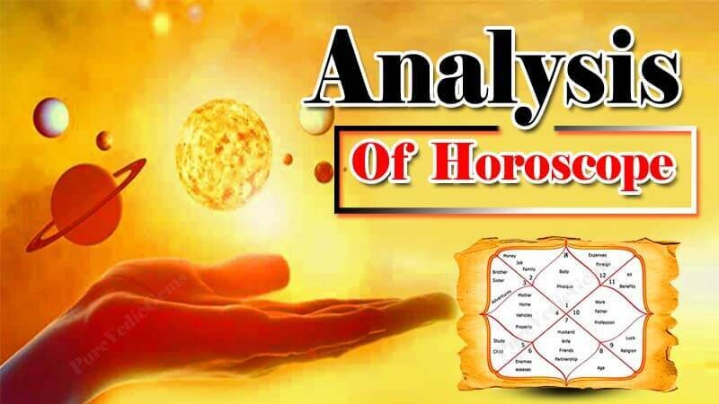 In-Depth Horoscope Analysis | 3 Queries Analysis | Voice Session + Written PDF Report (Remedies) | 60 minutes