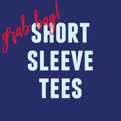 Short Sleeve Tees